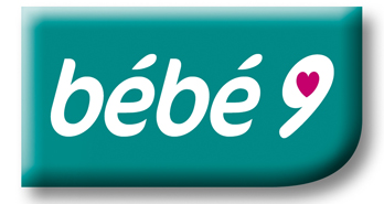 bebe 9 logo bd