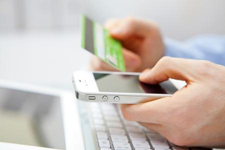 Consommateur connecté - Pouvoir d'achat