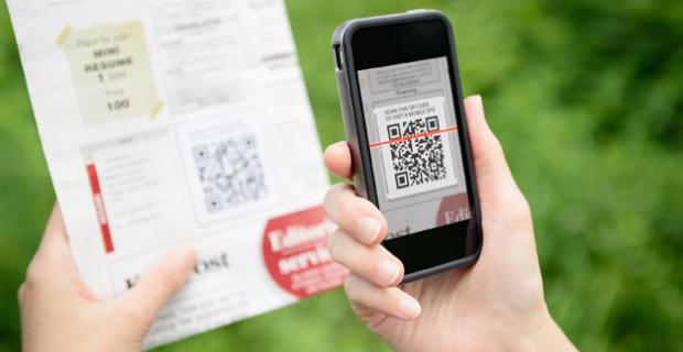 Prospectus et site mobile pour toucher tous les consommateurs !