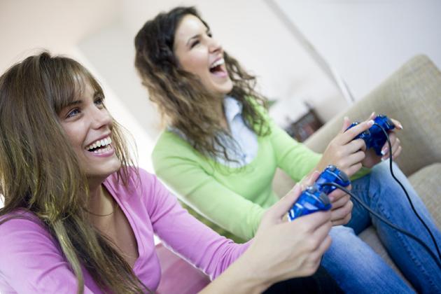 Jeux Videos Ludification