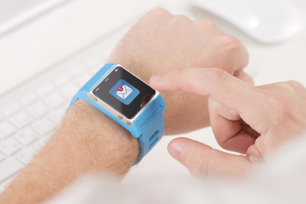 Wearables Objets Connectes Smartwatch