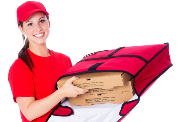 Pizza Livraison Fast-food Restauration rapide