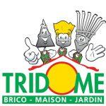Tridome-logo