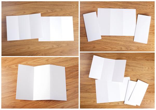 Echantillon boite aux lettres - Conception courrier