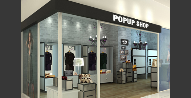 pop up stores le nouveau format vedette du retail le blog de mediapost le blog de mediapost. Black Bedroom Furniture Sets. Home Design Ideas