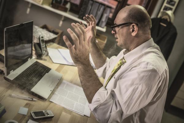 Emailing plateforme accessible facile autonomie professionnel