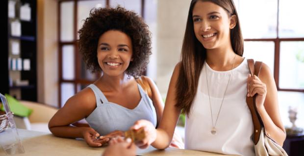 Secteurs coiffure, beauté, bien-être : conseils pour attirer de nouveaux clients