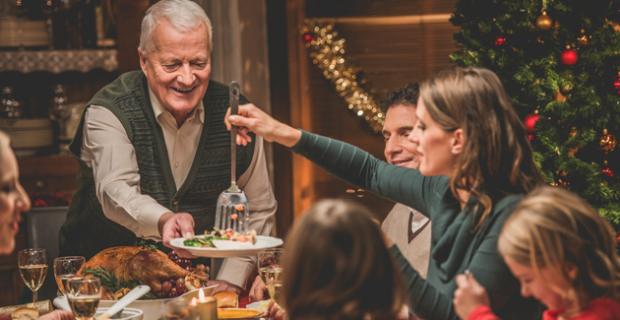 Consommation : prévisions optimistes pour les fêtes de fin d'année