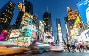 New York 2016, l'année de l'expérience client en magasin