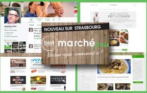 Campagnes multicanales pour commerce local : le cas « Marché Frais de Stéphane Biot »