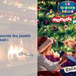 Les catalogues de Noël font toujours rêver les enfants
