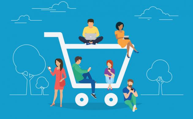 Pourquoi le digital (mobile) et le retail vont si bien ensemble ?