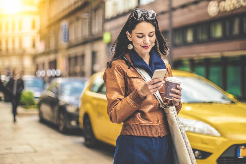 Le SMS, canal d'échanges à succès (MEDIAPOST)