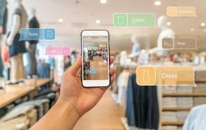 «New retail»et «Phygital» : comment le physique se réinvente à l'ère de la digitalisation