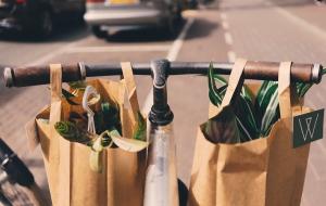 Le développement durable est un déclencheur d'achats