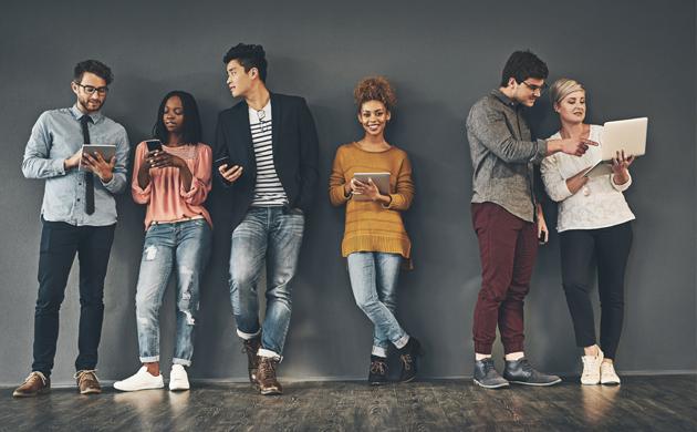 Les millennials et la consommation responsable