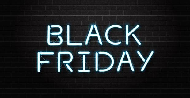Black Friday : 3, 2, 1… communiquez !