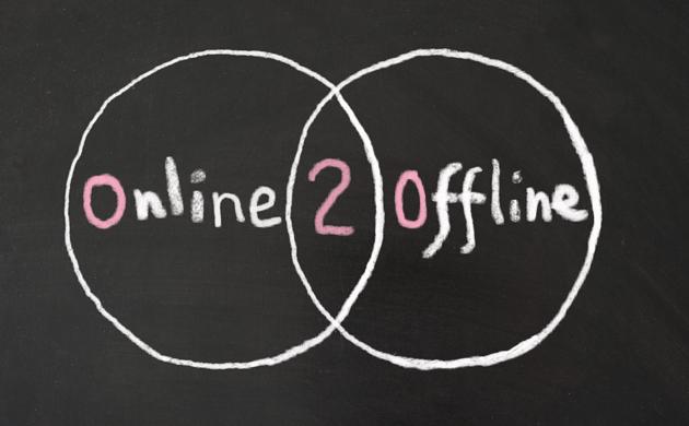 Acteurs de la grande conso, conjuguez efficacement online et offline !