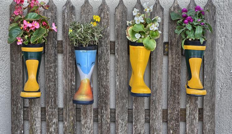 Bricolage/Jardinage : comment communiquer efficacement à l'approche du printemps ?