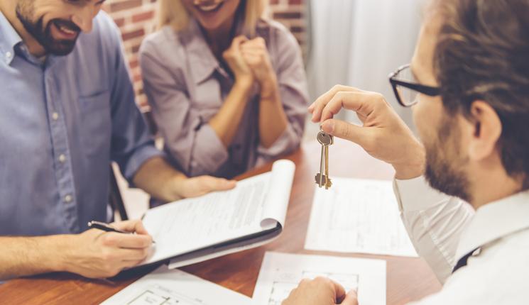 Promotion immobilière : 4 bonnes raisons de louer un fichier de prospection pour vendre vos programmes neufs