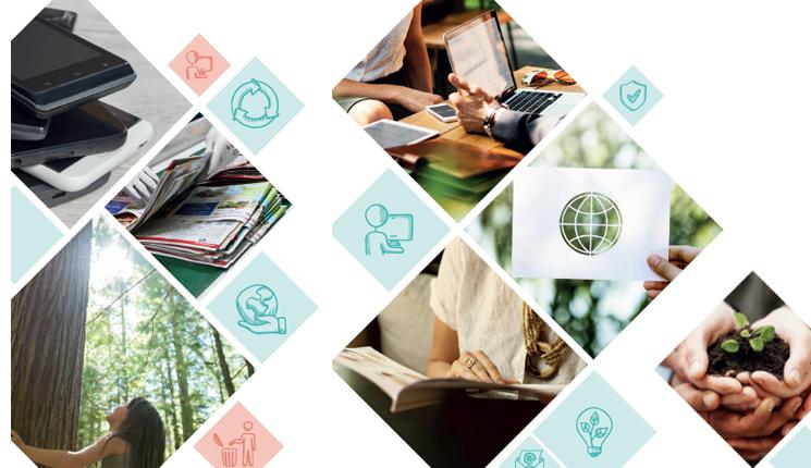 Papier et numérique : les bons gestes pour des campagnes de communication efficaces et responsables
