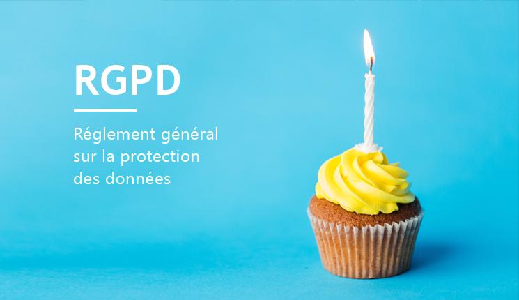 RGPD un an après : une transparence accrue pour les acteurs du marketing direct