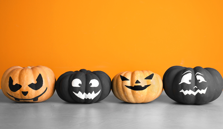 Nos conseils en communication pour bien préparer Halloween !