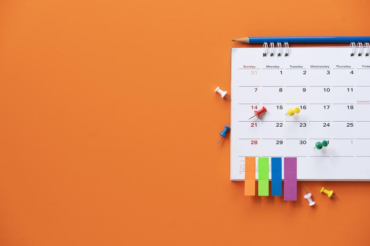 Calendrier marketing 2020 : planifiez, animez et démarquez vous !