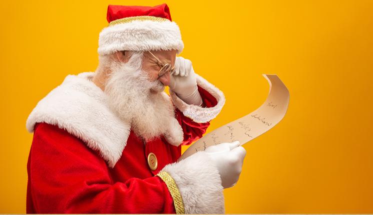 5 bonnes raisons de mettre du marketing multicanal dans la hotte du Père Noël