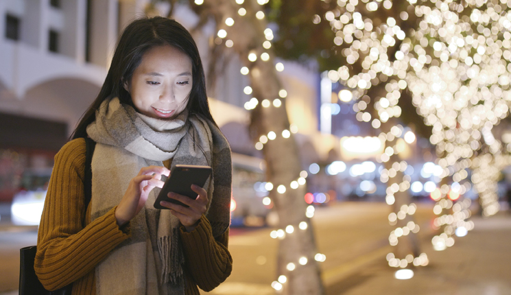 SMS Marketing : la lettre au Père Noël 4.0