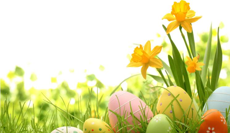 Pâques : ne mettez pas tous vos œufs dans le même panier !