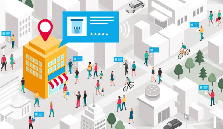 Les 4 principes de la publicité pour votre magasin