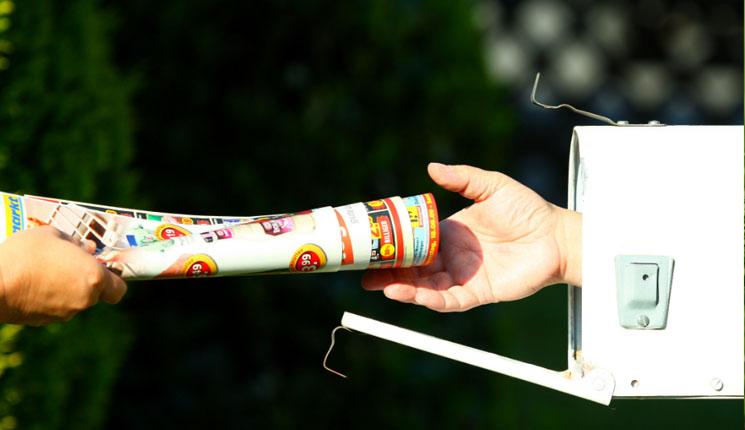 7 bonnes raisons de choisir l'imprimé sans adresse