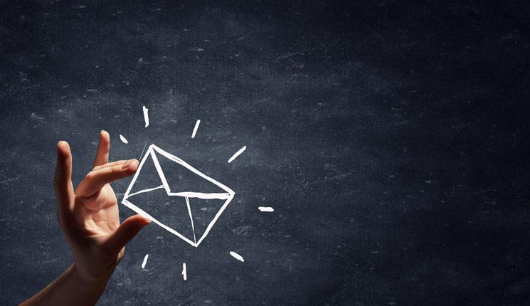 Marketing direct : utilisez-vous l'adresse avec adresse ?