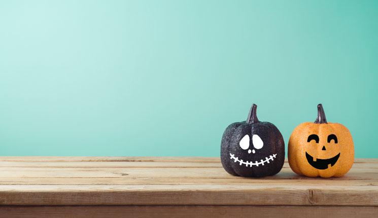 Halloween : 5 bonnes raisons de programmer une animation commerciale