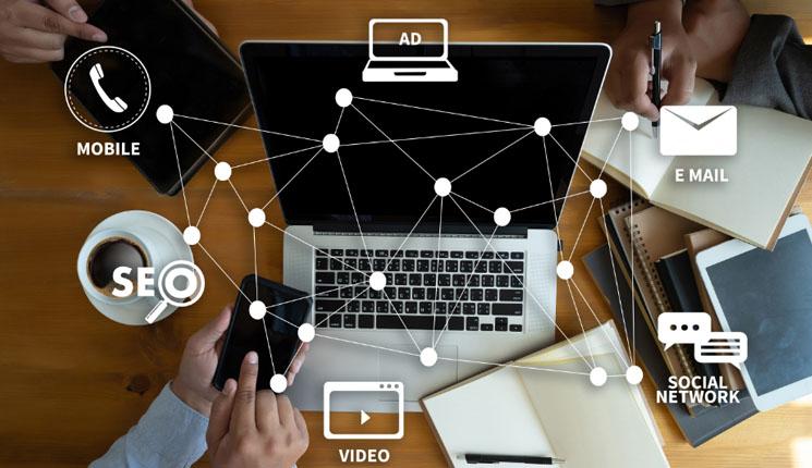 Votre stratégie de communication digitale en 3 étapes clés