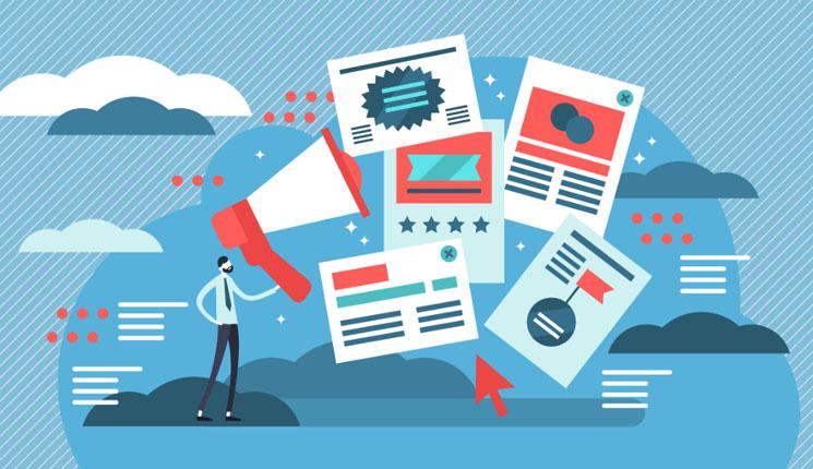 En 2021, pourquoi continuer à mettre du print dans sa communication ?