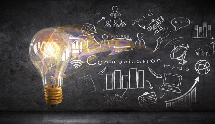 Les trois phases du plan de communication