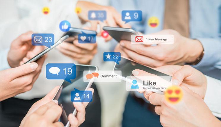 Bien utiliser les réseaux sociaux pour booster sa communication