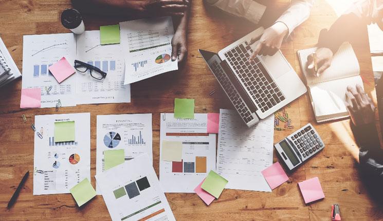 Les 4 stratégies marketing